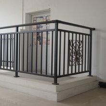 株洲锌钢护栏