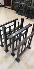 供应新型护栏、铁艺围栏、铝艺栏杆、锌钢阳台护栏制作图片