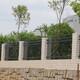 铁艺围栏型材厂家图