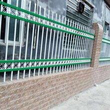 株洲铁艺围栏厂家,围墙护栏
