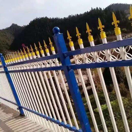 邵阳铁艺围栏型材厂家