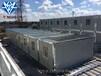 山东勇士钢结构K式活动板房、打包箱、快拼箱、集装箱房厂家直销