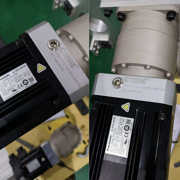 多摩川行星減速機FMS弗邁斯柔性技術DMC001