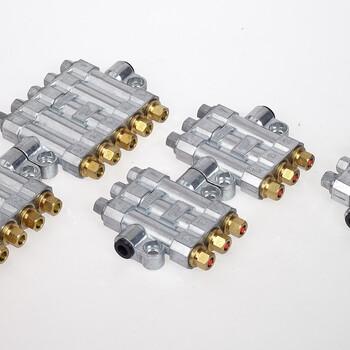 河谷佛山智能裝備股份有限公司生產的RH3型檢知容積式分配器