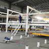 广东天意机械PC生产线服务周到,PC构件生产线设备