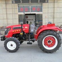 低价热销大马力拖拉机四驱拖拉机农用拖拉机耕地用拖拉机