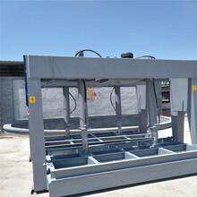 全自动液压式冷压机50吨木工机械冷压机重型复合板压板机图片