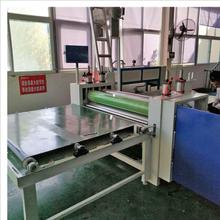 装饰板PVC膜贴面机亚克力板材贴面机木工板涂胶贴面机图片