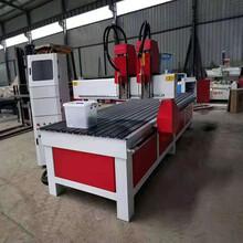 三四工序数控开料机开料机价格板式家具生产木工雕刻机厂家图片