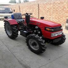 云南各地供应水旱两用四轮拖拉机省油质量好60匹农用四驱拖拉机