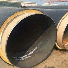 聚氨酯螺旋保温钢管价格市场行情√厂家推荐图片