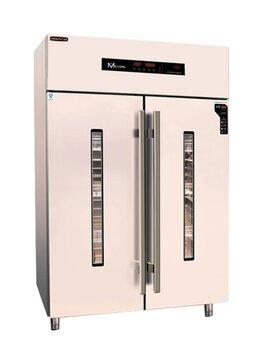 美廚商用兩門消毒柜美廚消毒柜GBR-2光波熱風消毒柜遠紅外線餐具消毒柜