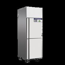 奥斯特二门冷藏冰箱全钢铜管立式冷藏柜两门冷藏冰箱TR2商用二门冷藏柜