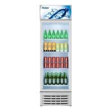 海尔展示柜SC-242海尔单门饮料展示柜酒水饮料陈列柜海尔冷藏保鲜柜图片