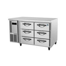 星崎RTC-125DDA星崎高平台抽屉式冷柜星崎H系列平台冰箱风冷冷藏工作台冰箱