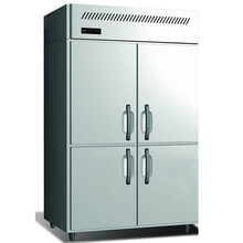Panasonic松下四門風冷冷凍柜松下風冷柜SRF-1581CP風冷無霜圖片