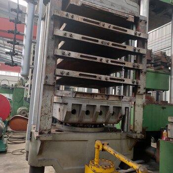 二手油压机500吨液压出售