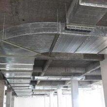 供西宁复合材料通风管和青海通风工程图片