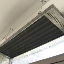 供青海暖风机和海西热风幕图片