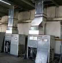 供青海西宁通风管道工程和玉树工业通风工程图片