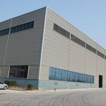 钢构造厂房具有哪些特点