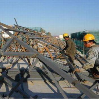 关于钢结构工程的试验检测工作注意事项