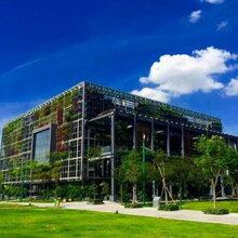 钢结构建筑是绿色建筑的典范