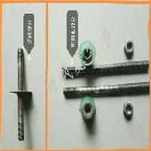 南通止水螺杆-穿墙止水螺栓损耗率-上海飒瑟止水螺杆厂家图片
