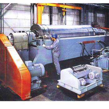 巴工业离心机维修行业领先维修质量优先