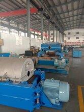 杭州福乐伟Z5E卧螺离心机差速器维修图片