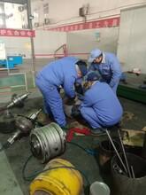 海南海南省直辖贝亚雷斯FP600沉降离心机设备原厂维修技术图片