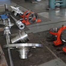 廣東中山華大LW520國產臥螺離心機重點維修項目圖片