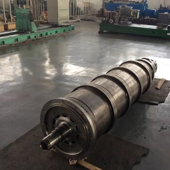福乐伟齿轮箱Z4E整机维修厂家技术维修