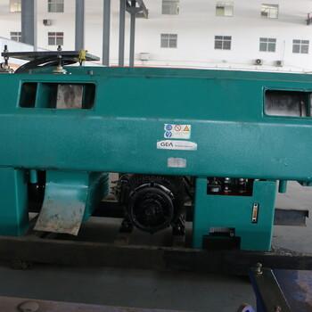 广东珠海海申LW520差速器整机推荐维修
