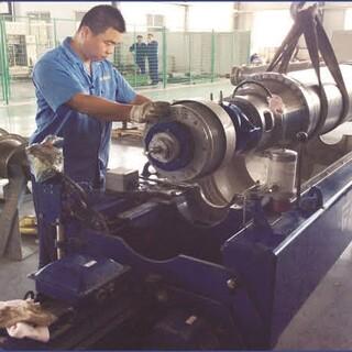 广西柳州圣骑士沉降离心机设备大修整机送年保养图片1