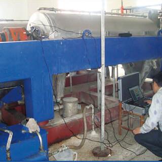 广西柳州圣骑士沉降离心机设备大修整机送年保养图片4