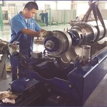 貴州畢節福樂偉Z5E螺旋轉股效平衡常年全國維修圖片