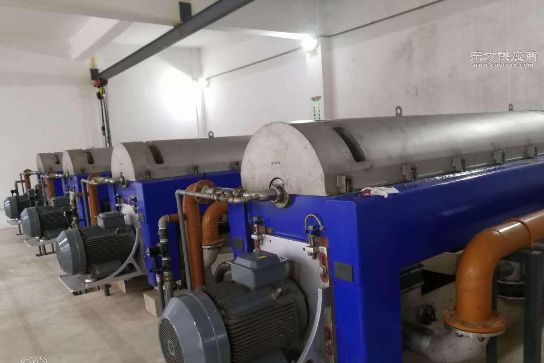 西藏山南ALDEC-G2-40电厂离心机维修