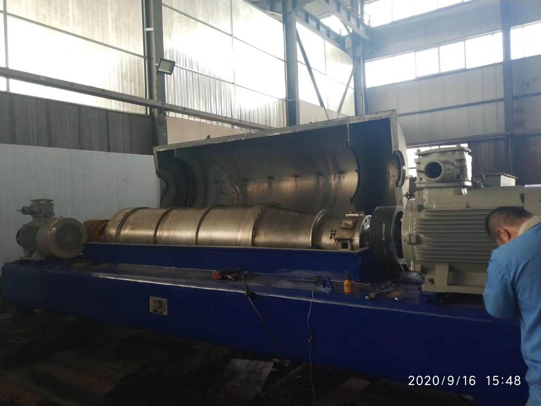 内蒙古乌兰察布阿法拉伐设备维修托管