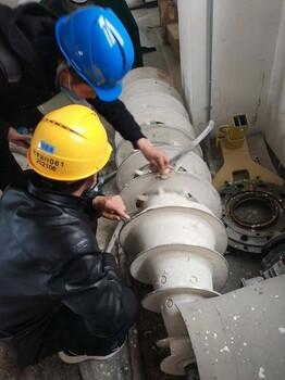 重慶酉陽PVC聚酯脫水機脫水機維修