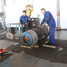 廣東陽江LW720海申維修兩臺設備圖片