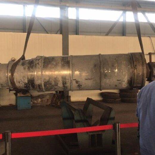 重慶渝中D4L離心脫水機離心機維修