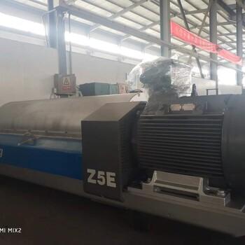 山西吕梁PVC聚酯脱水机维修签订合同