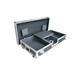 铝合金样品展示箱产品展示箱仪器设备箱防震海绵造型箱