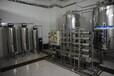 凈水設備石家莊食品飲料純凈水設備反滲透凈水機