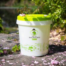 广东酵多多水果快速发酵桶食品级塑料桶通用包装性价比最高