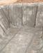 文昌水泥毯廠家供應灑水速干水泥毯水渠
