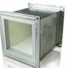 舒伯无甲醛环保加强型消音风管新风系统空调设备专用国标产品