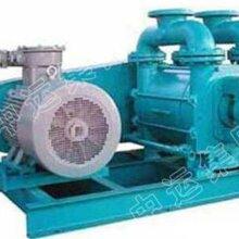 移動式瓦斯抽放泵站價格圖片