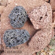 澳门火山石颗粒生产厂家图片